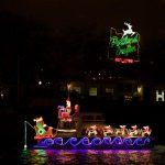 christmas ships parade holiday social event cascade acm siggraph