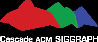 Cascade ACM SIGGRAPH