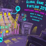Global Game Jam 2017 Portland