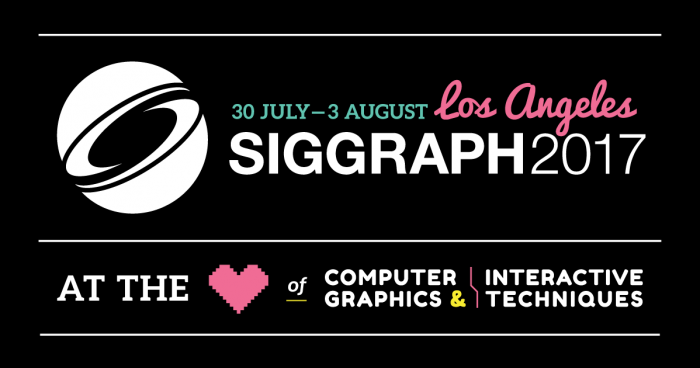 SIGGRAPH 2017, Conference, Los Angeles, Computer Graphics, Interactive Techniques